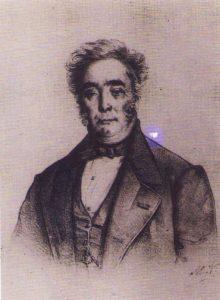 Pierre Bon, l'oncle de Pierre Loti